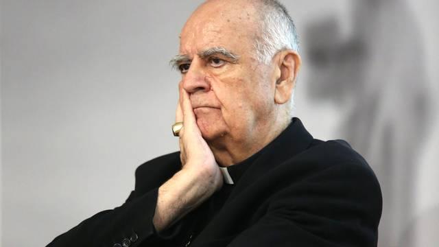 Zbog feministice su 'zaratili' dubrovački i mostarski biskupi