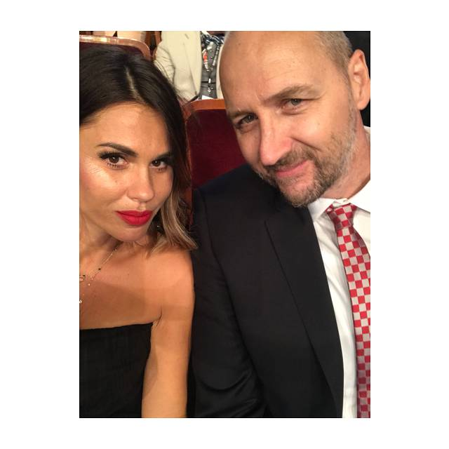 Viktorija Đonlić Rađa: 'Suprug Dino mi je najzgodniji Hrvat...'