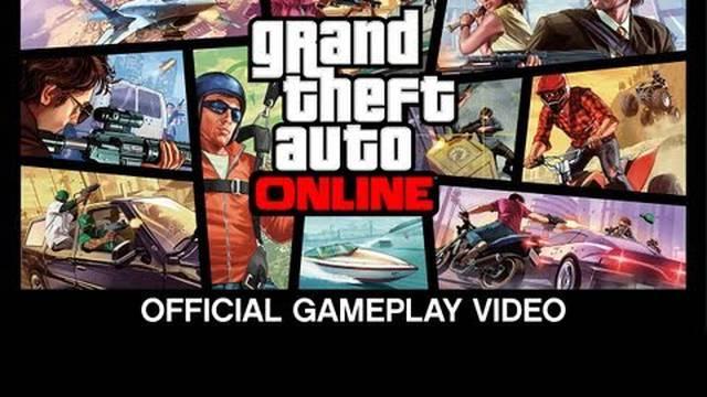 YouTube/Rockstargames
