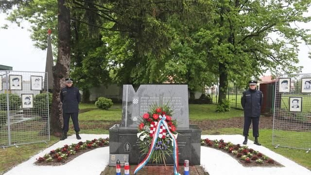Komemoracija u Borovu Selu: Prošlo je 29 godina od masakra