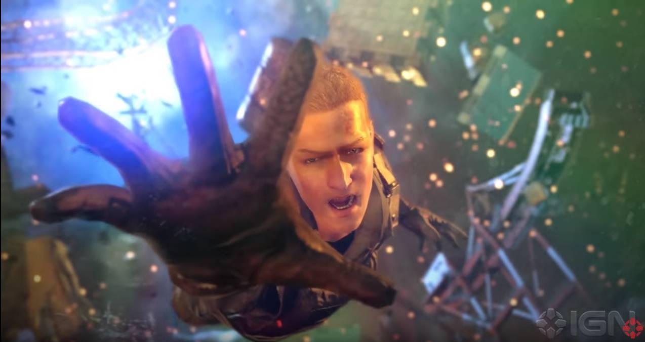 Preživi u paralelnoj stvarnosti: Konami otkrio novi Metal Gear