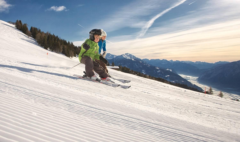 Istočni Tirol za skijanje i planinski odmor po mjeri
