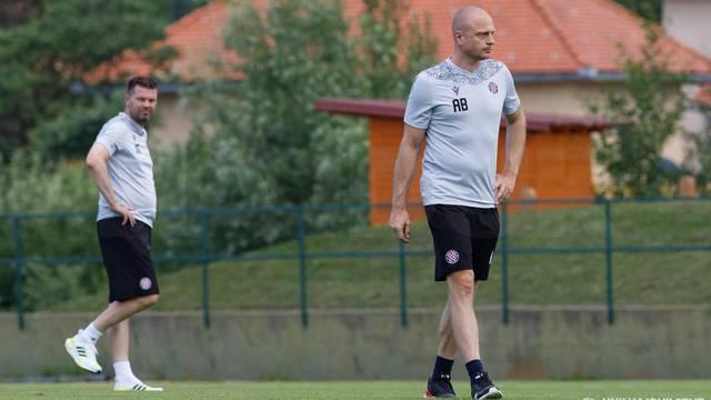 Švedski duo na klupi Hajduka: Gustafssonu stigao sunarodnjak
