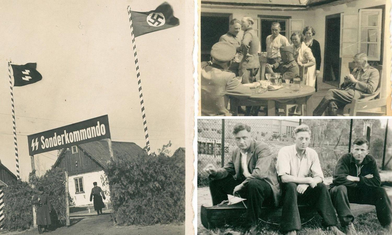 Prvi put objavili nikad viđene fotografije zloglasnog logora