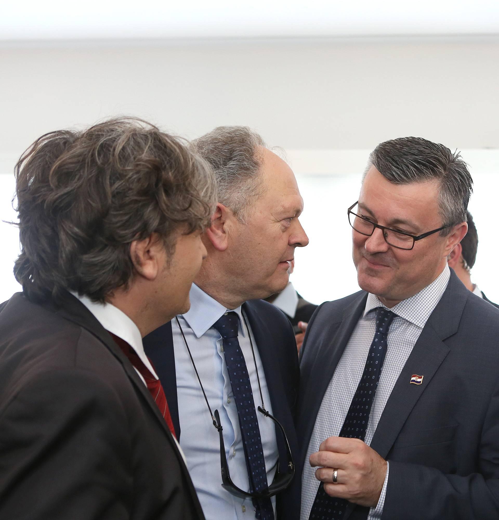 Orešković: Novi ravnatelj SOA-e dobro će raditi svoj posao