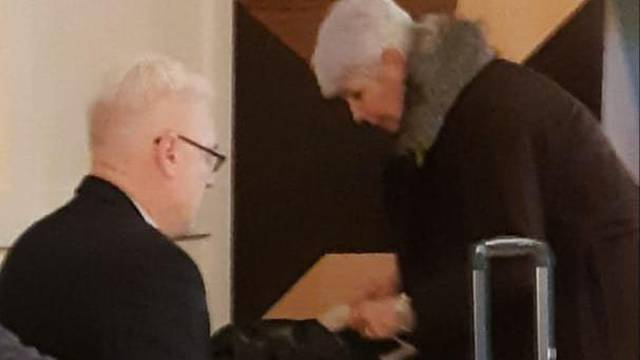 Zajedničko putovanje Kosor i Josipovića: Skupa išli u Atenu