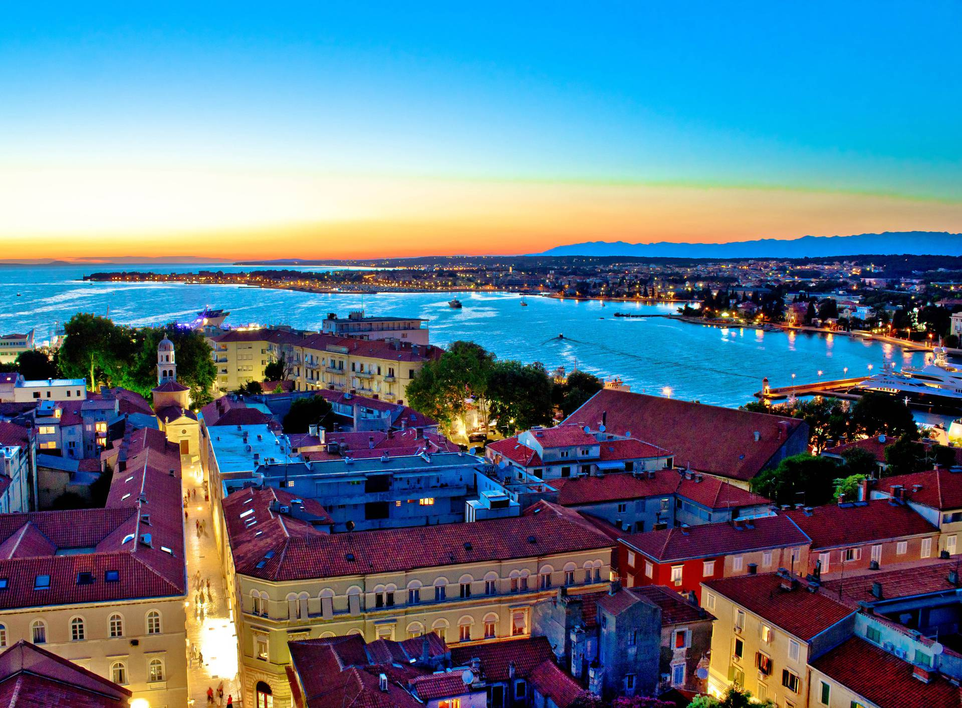 Preporuka New York Timesa: U 2019. morate posjetiti Zadar