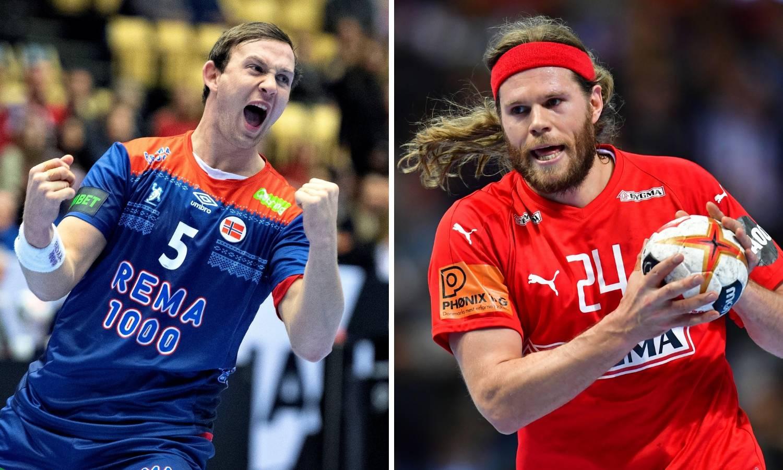 Danski princ ili norveški kralj? Tko je najbolji igrač na svijetu?