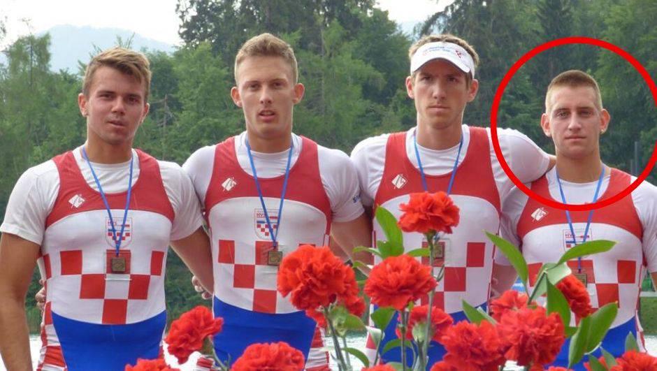 Tragična vijest pogodila Kaštel Stari: Preminuo mladi veslač