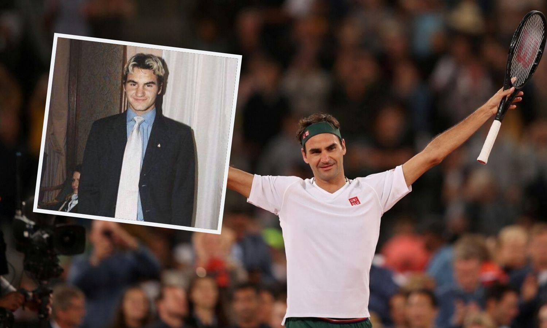 Roger nasmijao obožavatelje: Podsjećam vas - bit će bolje...
