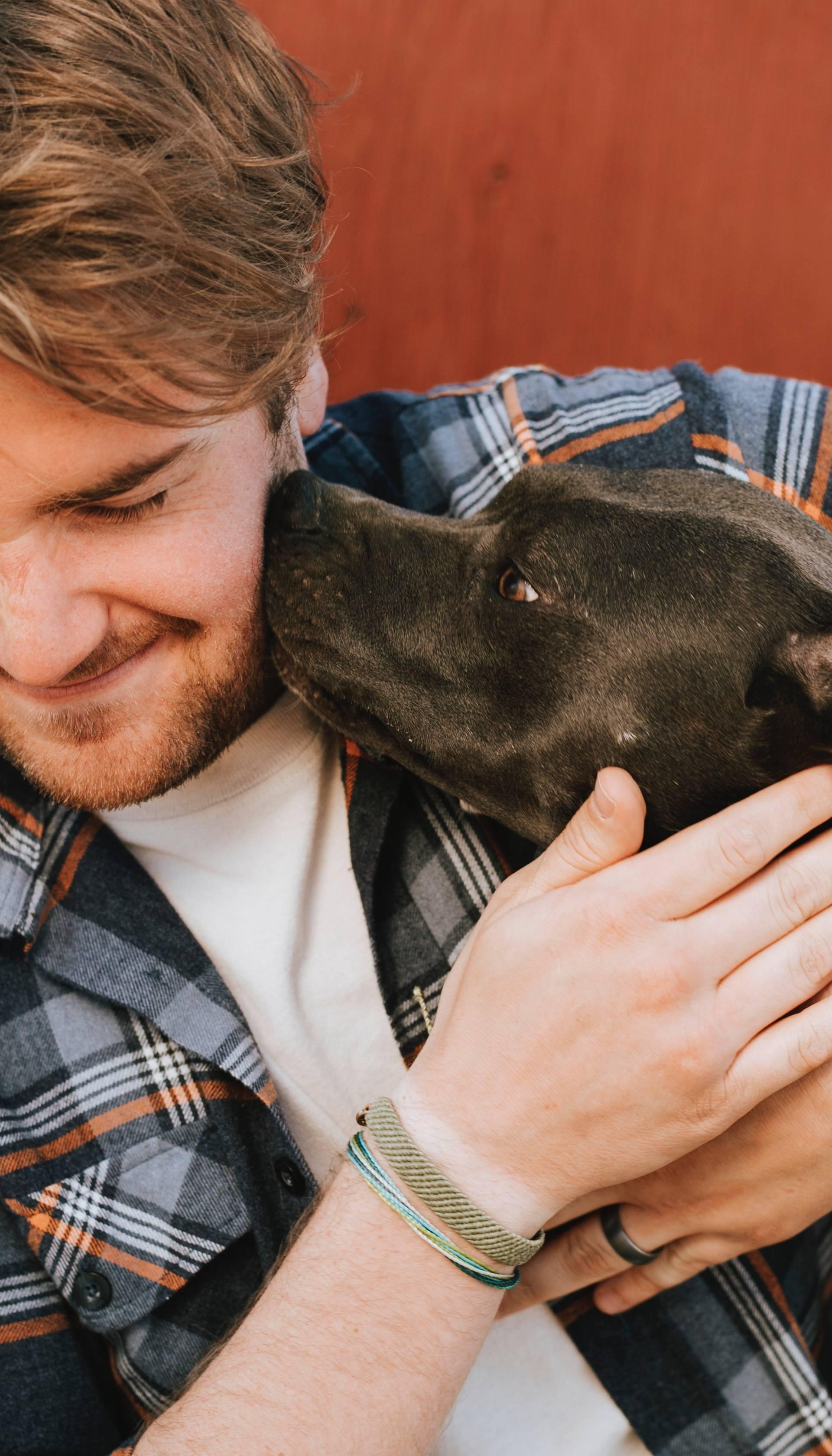 Pismo udomljenog psa: 'Osjetio sam ljubav kao nikad prije...'