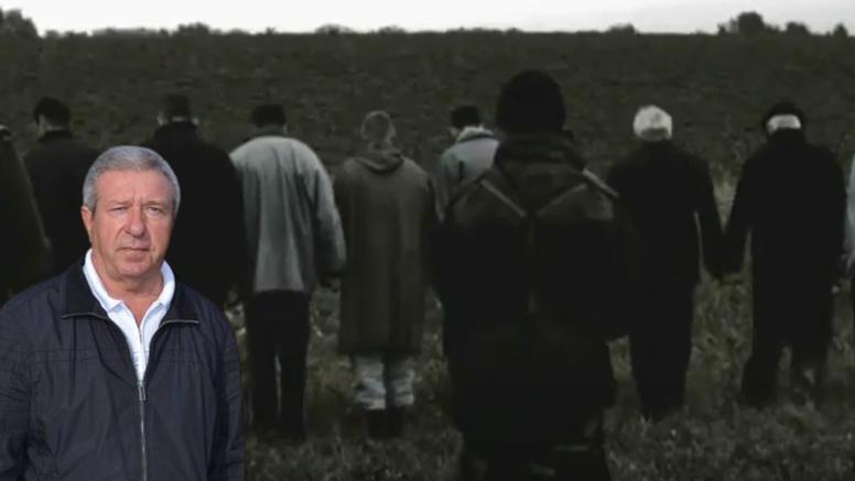 Hod u smrt: 'Naredili su nam da šetamo minskim poljem, cijelo vrijeme držali su nas na nišanu'