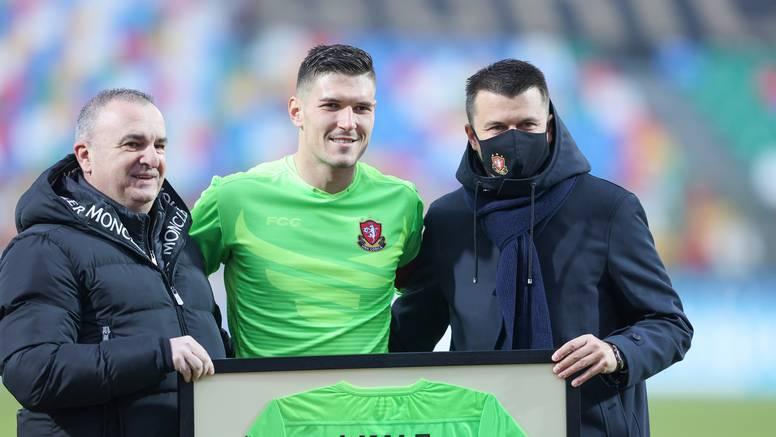 'Dinamo je mašinerija, ali volio bih igrati s njima u Ligi prvaka, a Osijek me baš jako razočarao'
