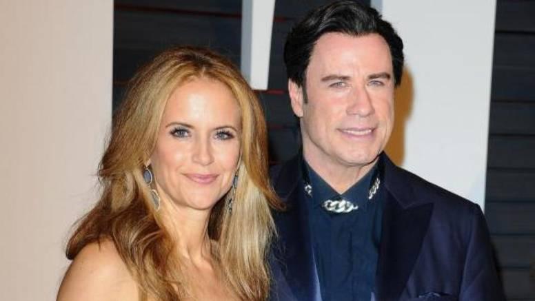 Travolta posvetio emotivnu objavu pokojnoj supruzi Kelly