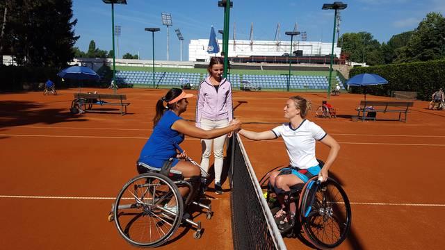 Počinje 10. Sirius open, teniski turnir za osobe s invaliditetom