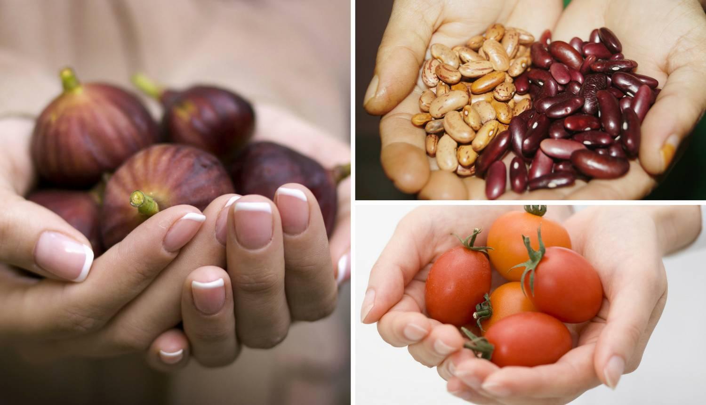 Izgled hrane govori za koji dio tijela je dobra - obratite pažnju