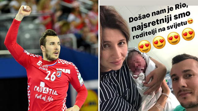 Bravo! Štrlek izabran u najbolju momčad rukometne Lige prvaka