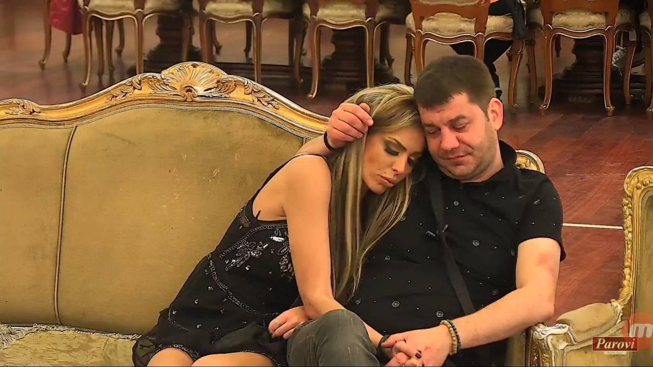 Ava: U 'Parovima' mi je favorit Ivan, njega su najviše istukli...