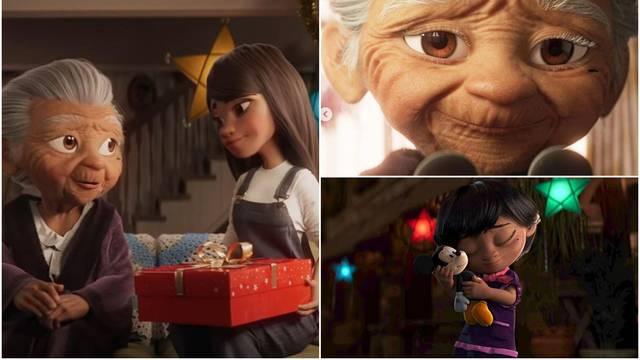 Pripremite maramice: Božićna reklama koja će izmamiti suze