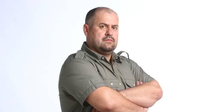 Ivica Prtenjača: 'Šansa za mir se baš nikada ne smije propustiti'
