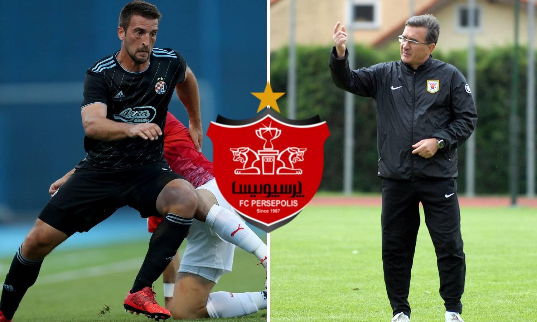 Ivanković želi Budimira, napadač Dinama seli u Iran?