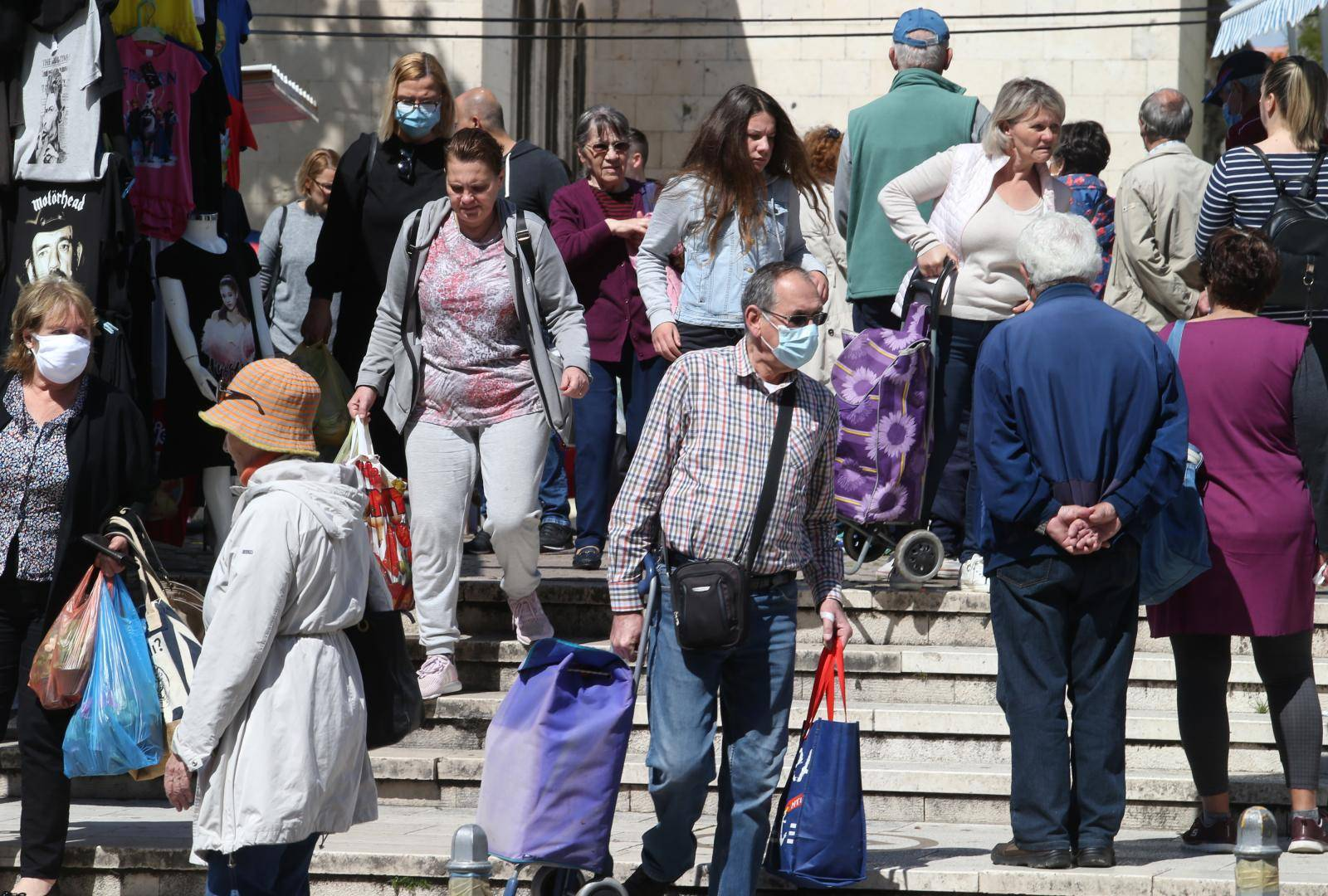 Što Hrvati mogu učiniti u vezi sve veće naseljenosti Zemlje?