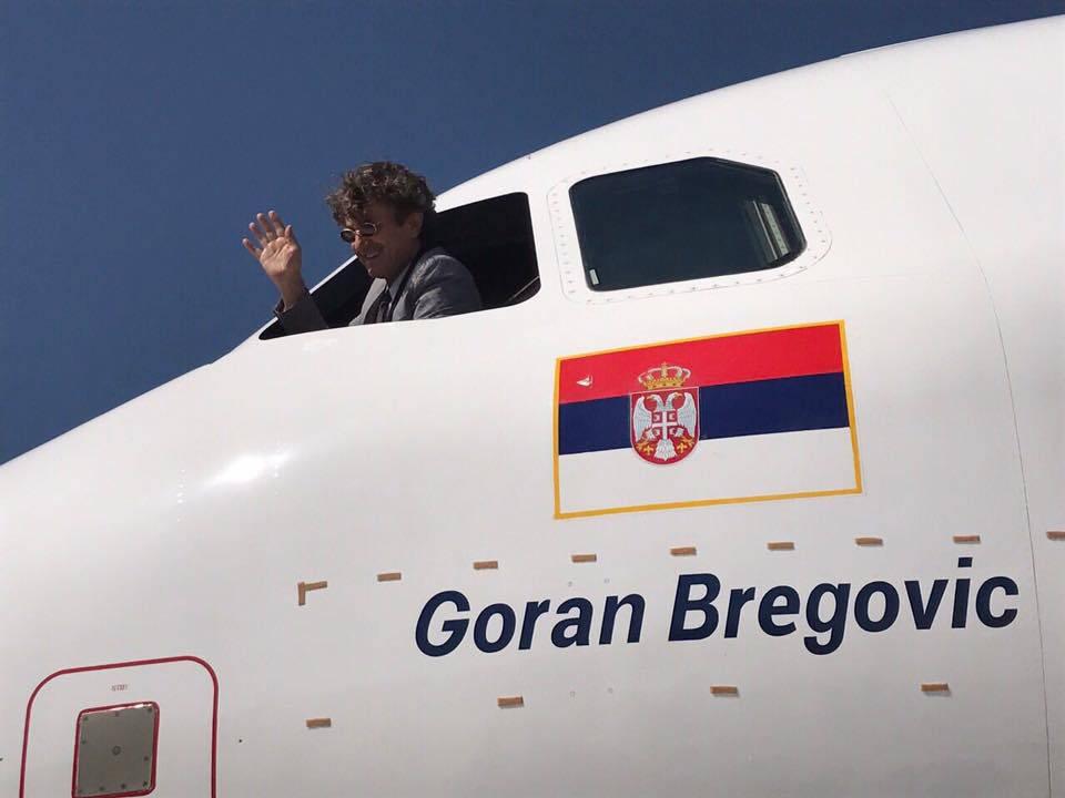 'Franjo Tuđman' je spreman: U goste mu stiže Goran Bregović