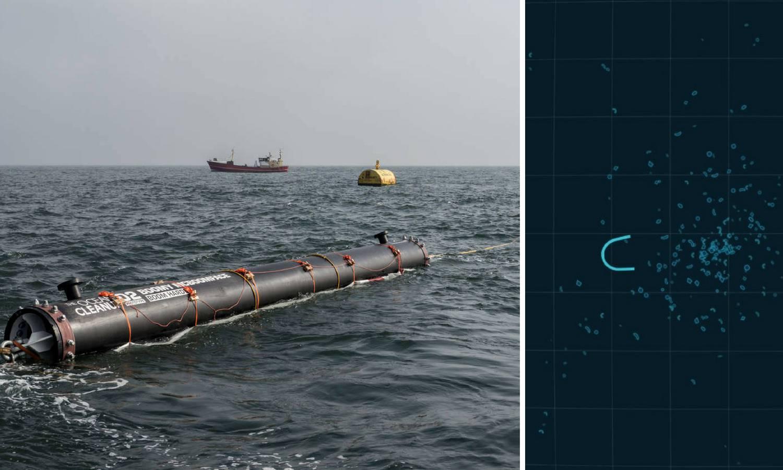 Nizozemski Hrvat osmislio je veliki projekt čišćenja oceana