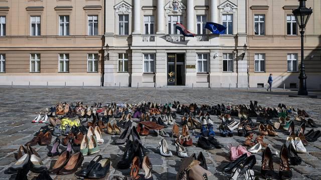 Nasilje u Hrvatskoj: U mjesec i pol dana usmrtili su četiri žene