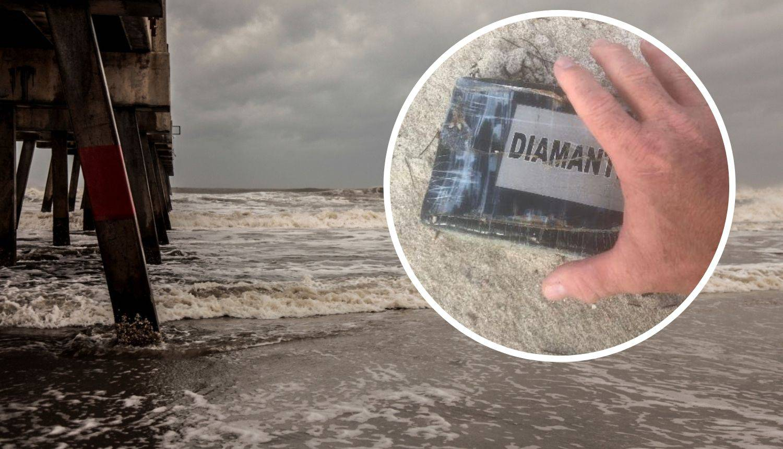 Uragan Dorian na obale Floride donio najmanje 25 kila kokaina