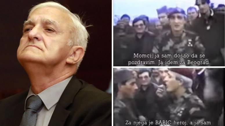 Ratni zločinac kapetan Dragan otvorio ured zaklade u Subotici