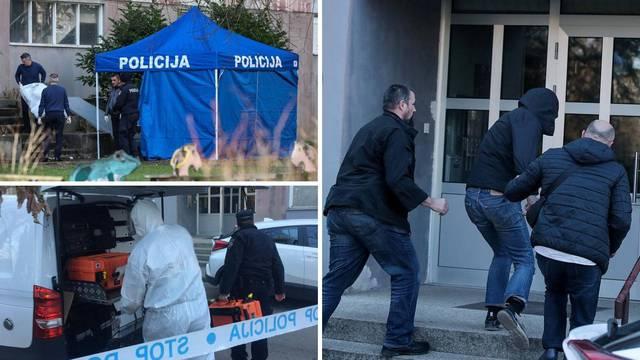 Optužnica za stravični zločin: Ugušio je jastukom, umotao tijelo u tepih i bacio u dvorište