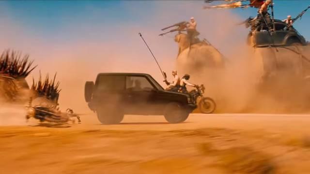 Ovako se prodaje rabljeni auto:  Pretvorio ga u akcijskog junaka