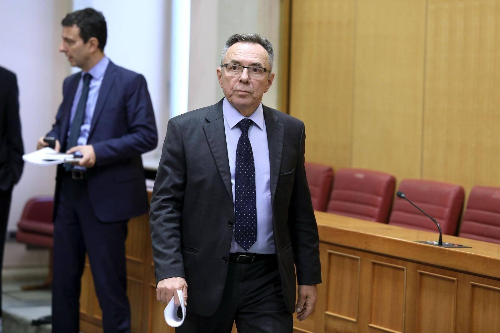 Zagreb: Sabor sjednicu nastavio raspravom o izmjenama Pomorskog zakonika