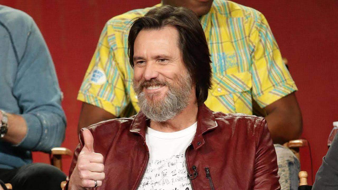 Nema depresije: Jim Carrey je progovorio o novoj komediji