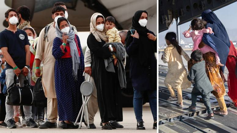 Hrvatski veleposlanik: Velika je opasnost od terorističkog udara u Kabulu. I danas je bio napad
