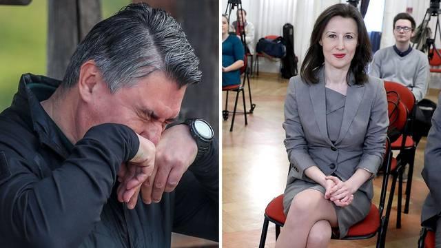 'Milanović je Orešković i Puljak vrijeđao primitivno i seksistički'