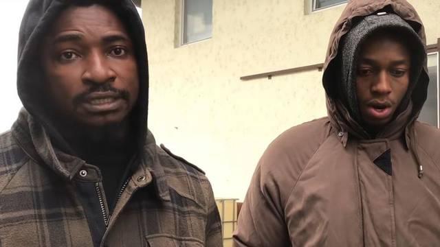Nigerijski studenti odlaze kući: 'Boje se povratka u Hrvatsku'