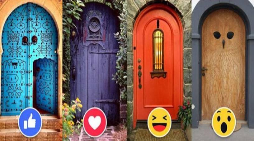 Koja vrata vode do vaše sreće? To otkriva kako vas drugi vide