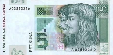 Sjećate se novčanice od 5 kn? S njom se još može plaćati...