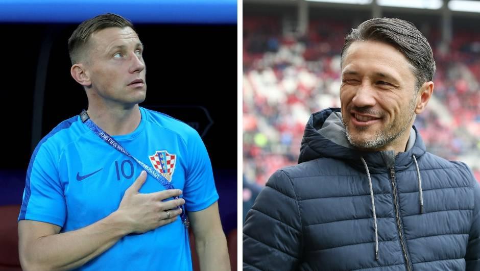 Olić: Niko Kovač će utišati sve kritičare i osvojiti Bundesligu