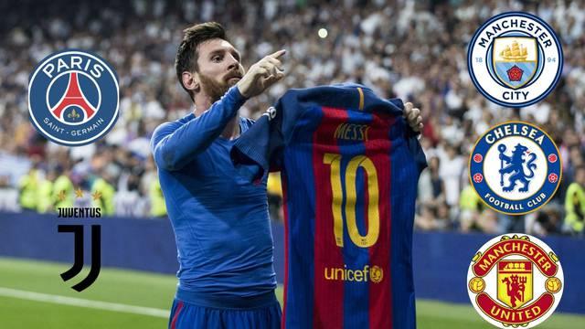 Messi, kamo ćeš? Leo kreće u pregovore s drugim klubovima