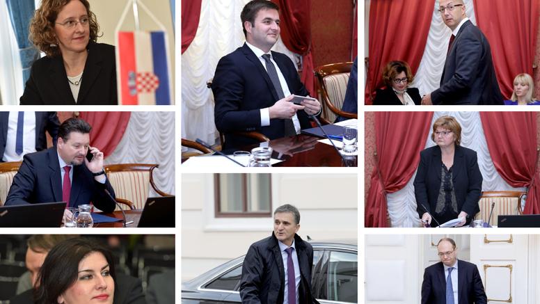 Ocijenili smo rad svih  ministara nakon 3 mjeseca njihovog rada