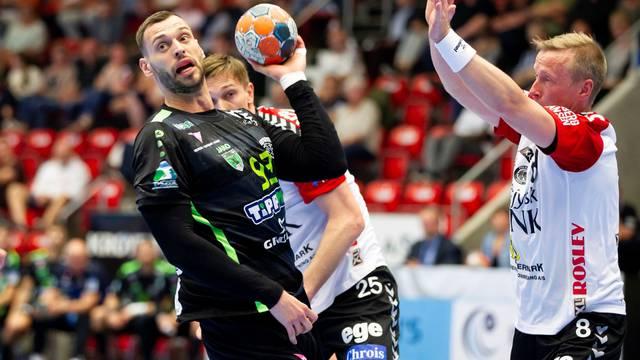 Men's Handball EHF Cup Denmark