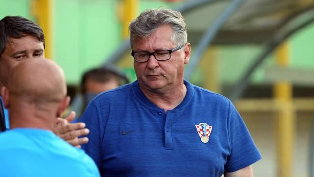 Izbornik je priznao pogrešku i lutanja, Halilović ispao - Šuker