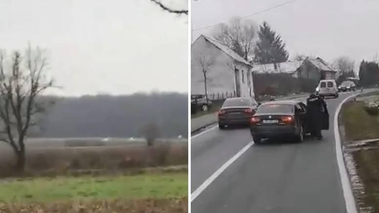 Spori i žestoki 3: Vozač bez ruke opet bježi policiji kod Bjelovara