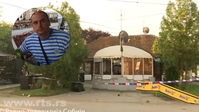 Masakr u kafiću: Ubio je bivšu ženu i četvero ljudi, a 20 ranio