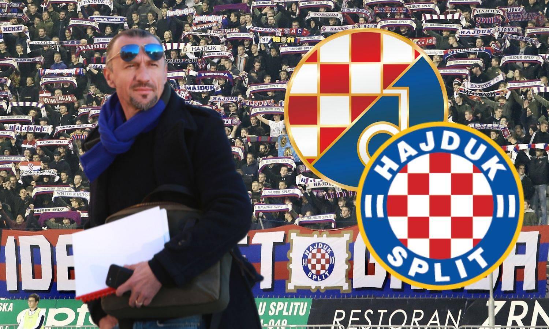 'Torcida je licemjerna, Dinamo i Hajduk spojio bih u jedan klub'