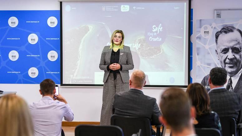 Brnjac: Digitalni i zeleni projekti su budućnost održivog turizma