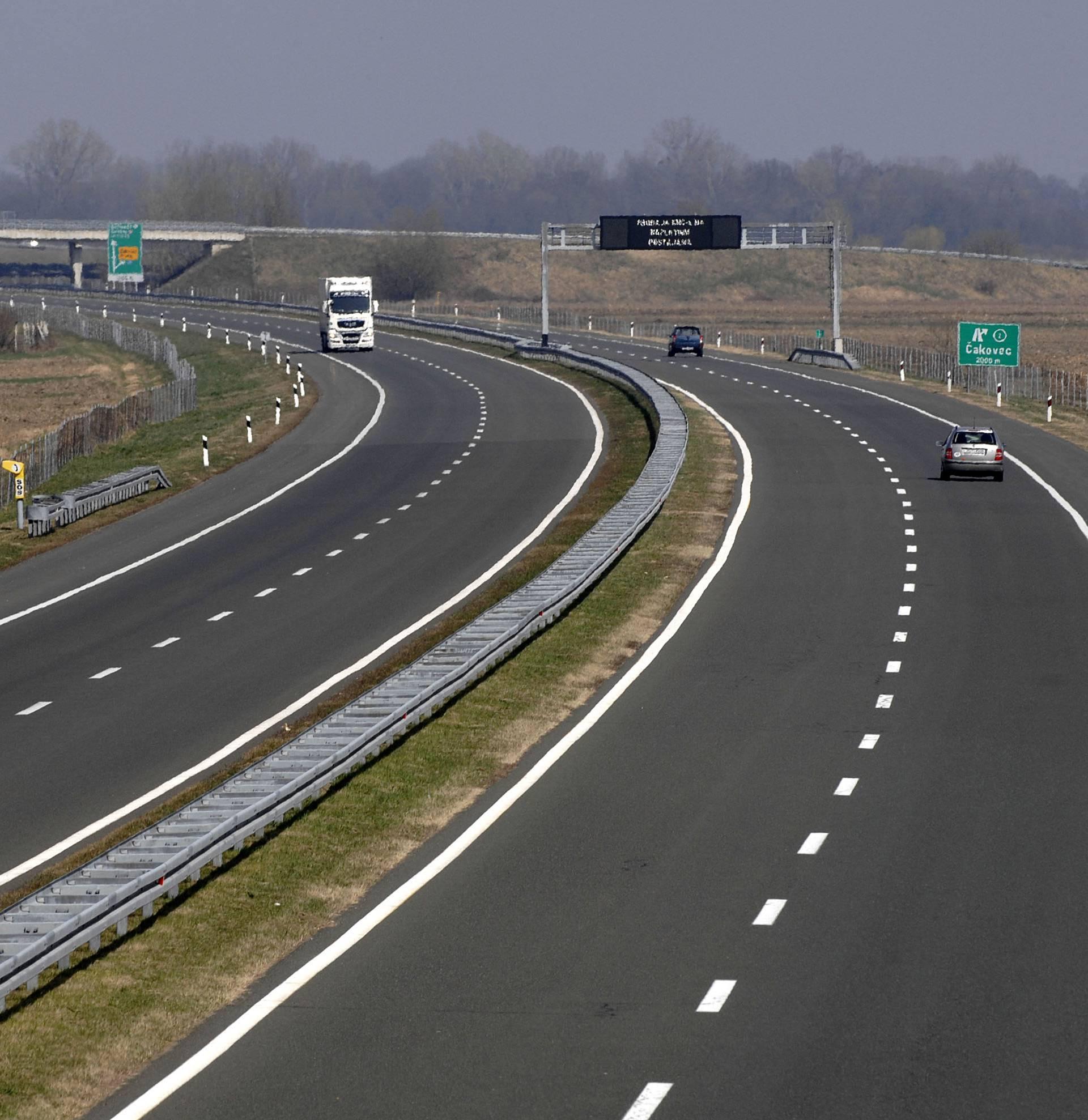 Švicarac i Nijemac autocestom jurili 228 km/h: Utrkivali se?